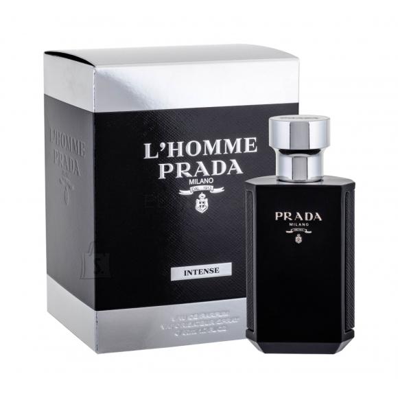 Prada L´Homme Intense parfüümvesi EdP 50 ml