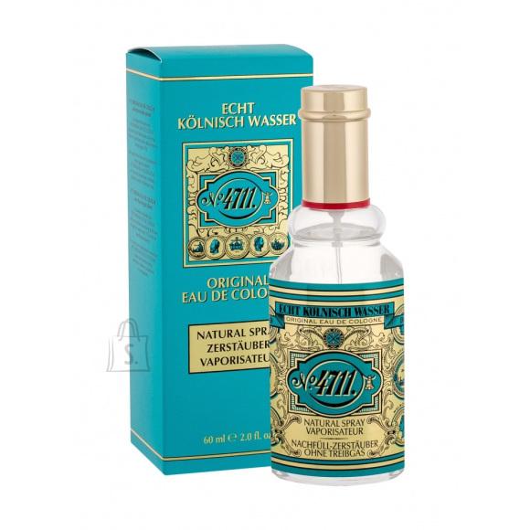 4711 Original Eau de Cologne odekolonn EdC 60 ml