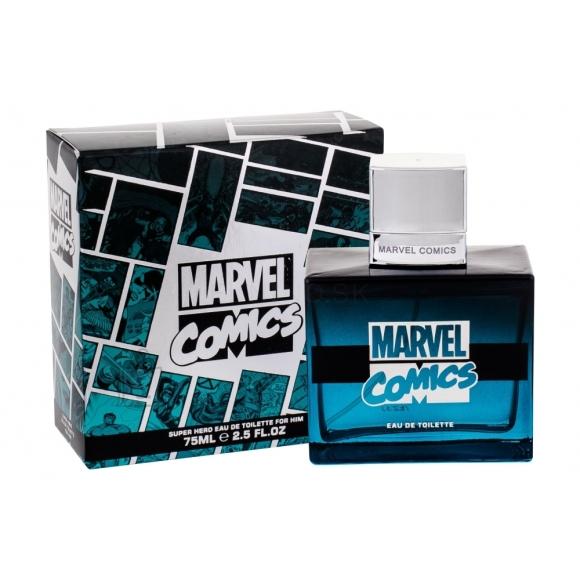 Marvel Comics Hero tualettvesi EdT 75 ml