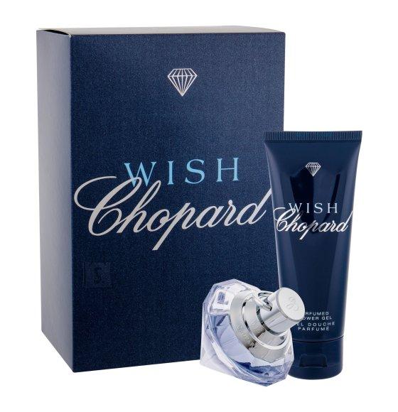 Chopard Wish Shower Gel (30 ml)