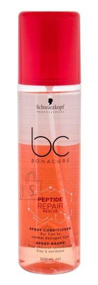 Schwarzkopf Professional BC Bonacure Peptide Repair Rescue Conditioner (200 ml)