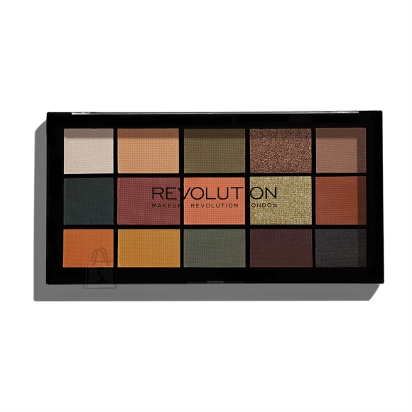 Makeup Revolution London Re-Loaded lauvärvi palett: Iconic Division