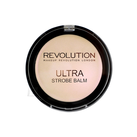 Makeup Revolution London Ultra Strobe Balm highlighter: Euphoria