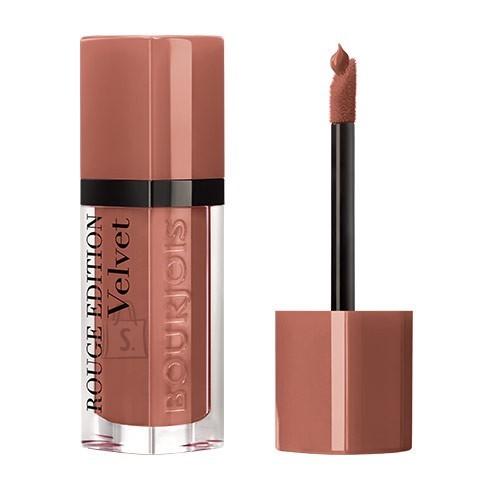 BOURJOIS Paris Rouge Edition Velvet huulepulk: 17 Cool Brown