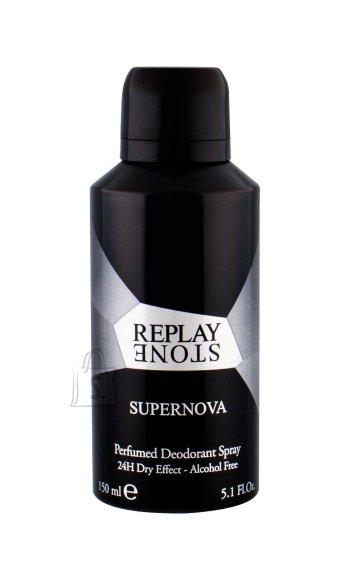 Replay Stone Supernova for Him spray deodorant 150 ml