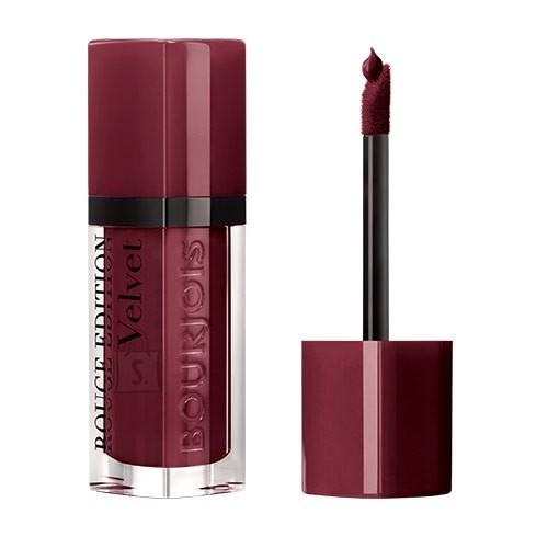 BOURJOIS Paris Rouge Edition Velvet huulepulk: 37 Ultra-Violette