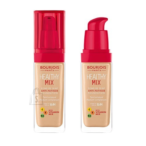 BOURJOIS Paris Healthy Mix jumestuskreem: 53 Light Beige