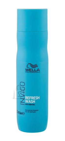 Wella Professionals Invigo Refresh Wash šampoon 250 ml