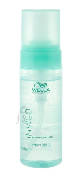 Wella Professionals Invigo Volume Boost juuksevaht 150 ml