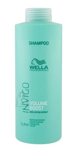 Wella Invigo Volume Boost šampoon 1000ml