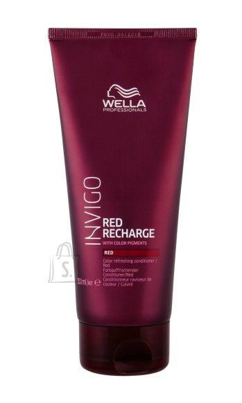 Wella Invigo Color Recharge palsam punastele juustele 200 ml