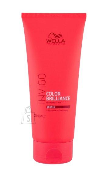 Wella Invigo Color Brilliance palsam paksudele juustele 200 ml