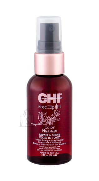 Farouk Systems CHI Rose Hip Oil pähejäetav palsam 59 ml