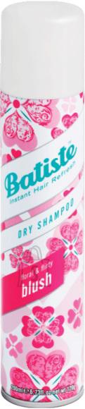 Batiste Blush kuivšampoon 200 ml