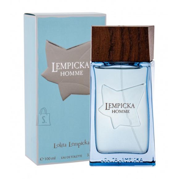 Lolita Lempicka Homme tualettvesi EdT 100 ml