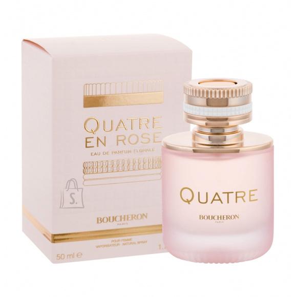 Boucheron Boucheron Quatre En Rose parfüümvesi EdP 50 ml