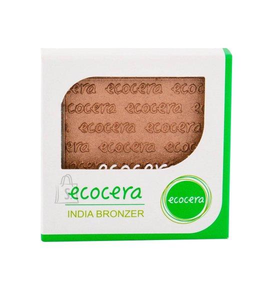 Ecocera päikesepuuder: India