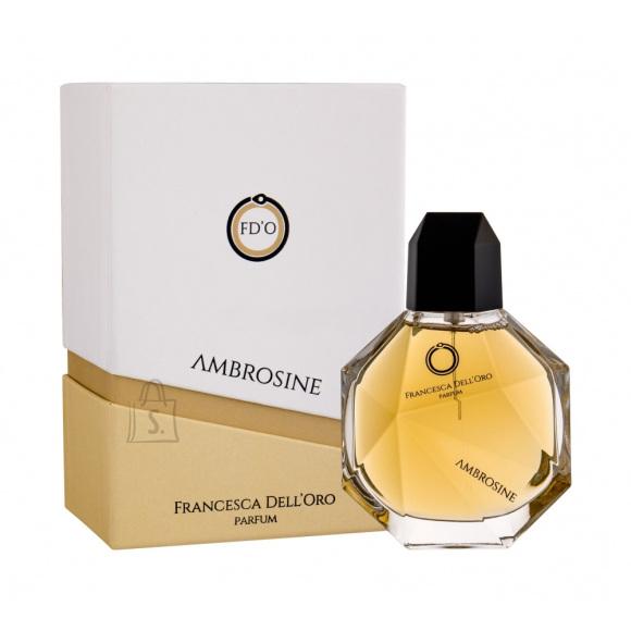 Francesca dell´Oro Ambrosine parfüümvesi EdP 100 ml