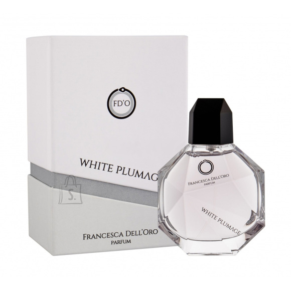 Francesca dell´Oro White Plumage parfüümvesi EdP 100 ml