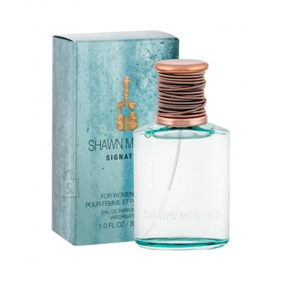 Shawn Mendes Signature parfüümvesi EdP 30 ml