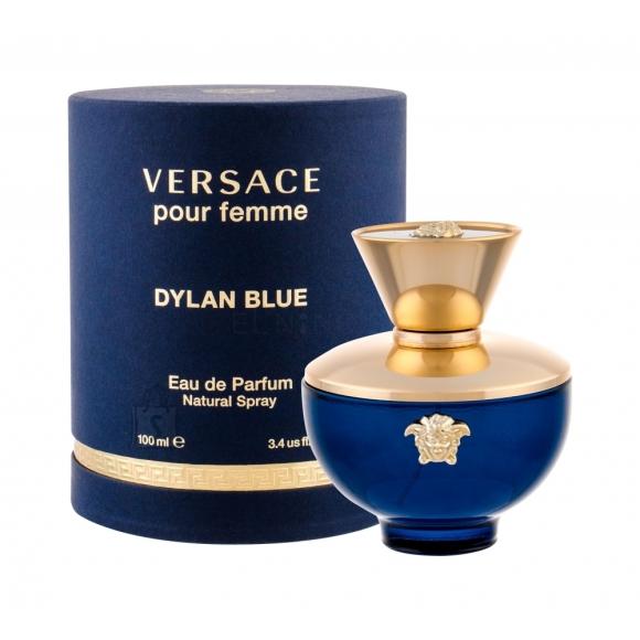 Versace Pour Femme Dylan Blue parfüümvesi EdP 100 ml