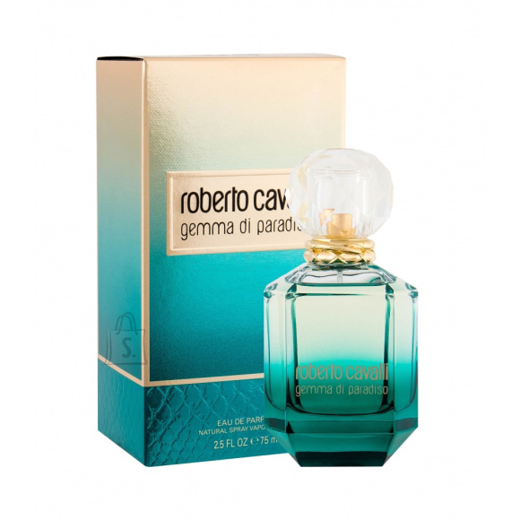 Roberto Cavalli Gemma di Paradiso parfüümvesi EdP 75 ml