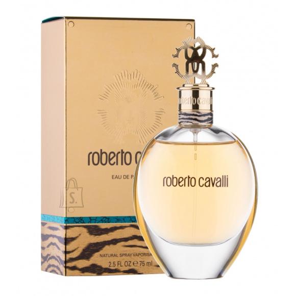 Roberto Cavalli Eau de Parfum parfüümvesi EdP 75 ml