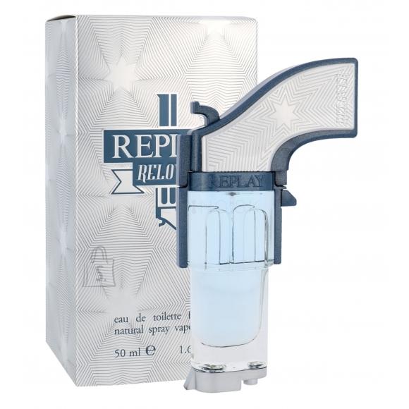 Replay Relover tualettvesi EdT 50 ml