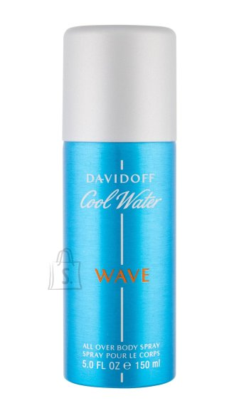 Davidoff Cool Water Deodorant (150 ml)
