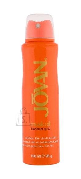 Jovan Musk Oil Deodorant (150 ml)