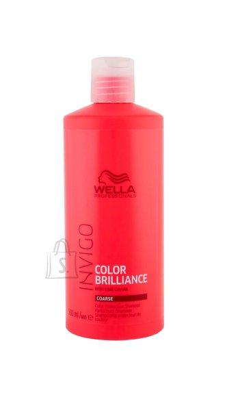 Wella Invigo Color Brilliance šampoon 500 ml