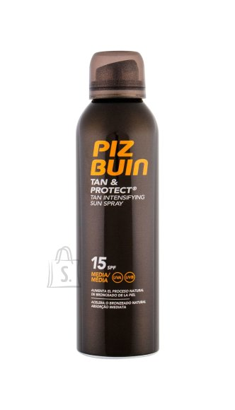 Piz Buin Tan & Protect Sun Body Lotion (150 ml)