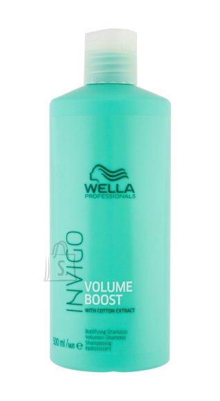 Wella Invigo Volume Boost šampoon 500 ml