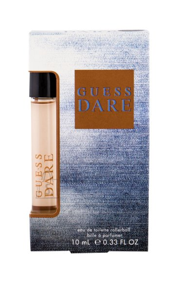 GUESS GUESS Dare tualettvesi EdT 10 ml