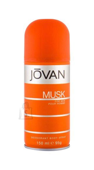 Jovan Musk meeste deodorant (150 ml)