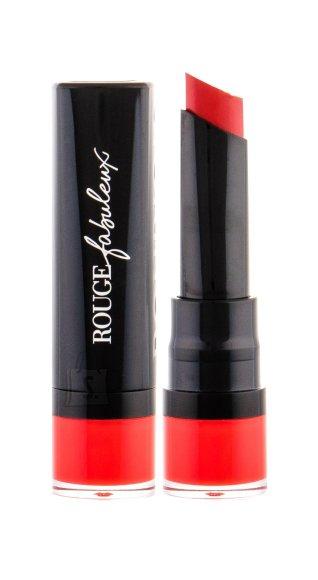 BOURJOIS Paris Rouge Fabuleux huulepulk: 11 Cindered-lla