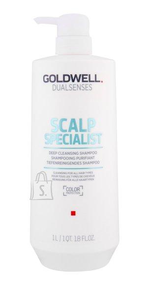 Goldwell Dualsenses Scalp Specialist sügavpuhastav šampoon (1000 ml)