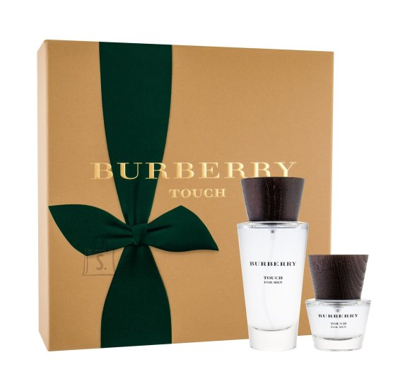 Burberry Touch For Men Eau de Toilette (100 ml)
