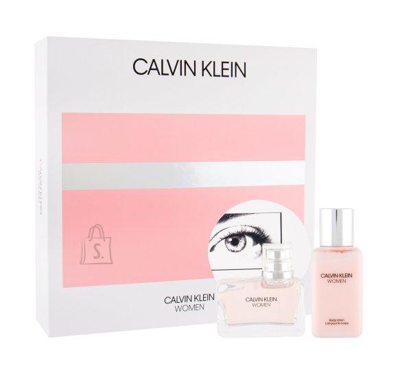 Calvin Klein Women Eau de Parfum (50 ml)