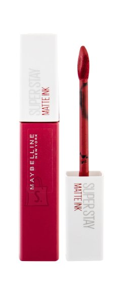 Maybelline Superstay Lipstick (5 ml)