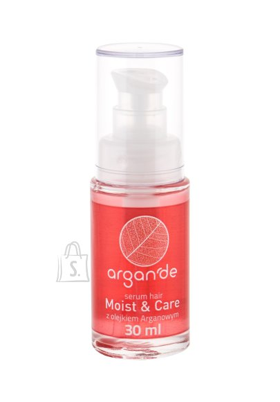 Stapiz Argan De Moist & Care Hair Serum (30 ml)