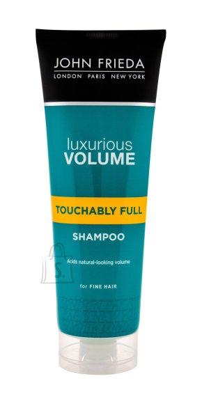 John Frieda Luxurious Volume juuksešampoon (250 ml)