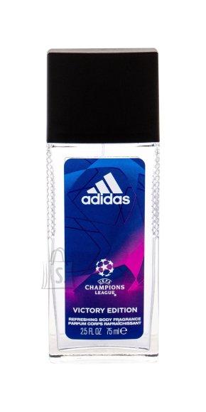 Adidas UEFA Champions League Victory Edition deodorant 75 ml