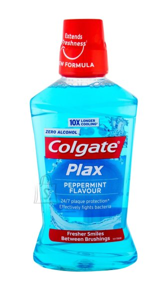 Colgate Plax Mouthwash (500 ml)
