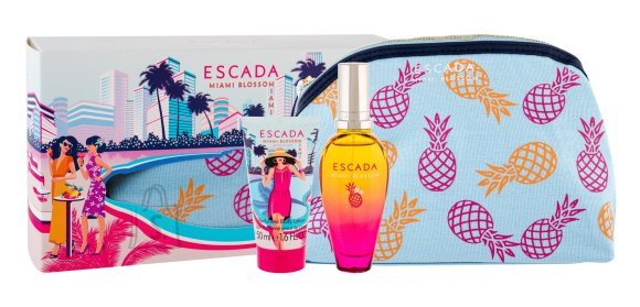 Escada Miami Blossom Body Lotion (50 ml)