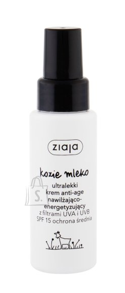 Ziaja Goat´s Milk Day Cream (50 ml)