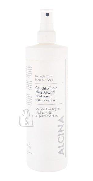 ALCINA Facial Tonic Facial Lotion and Spray (500 ml)