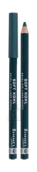 Rimmel London Soft Kohl Eye Pencil (1,2 g)
