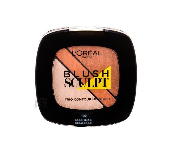 L´Oréal Paris Blush Sculpt Blush (4 g)
