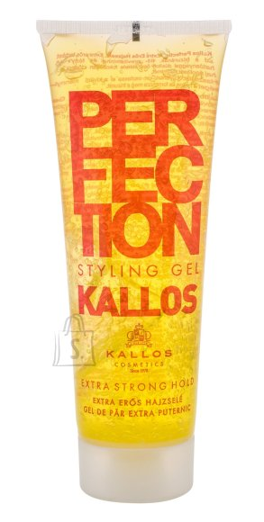 Kallos Cosmetics Perfection Hair Gel (250 ml)